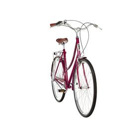Schwinn Allston 2 - Vélo de ville Femme - rouge